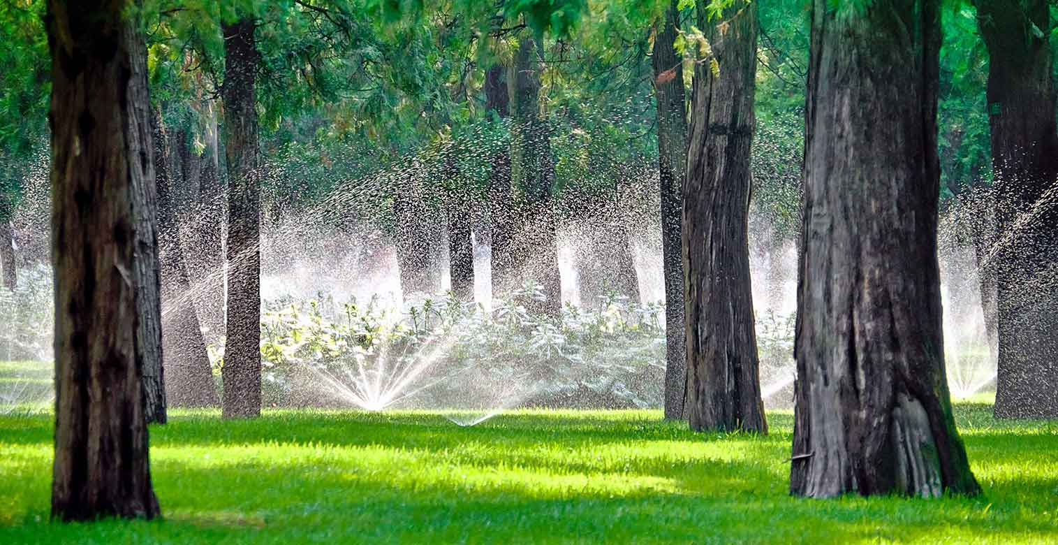 Sposato Irrigation Answers Frequently Asked Questions About Irrigation Systems