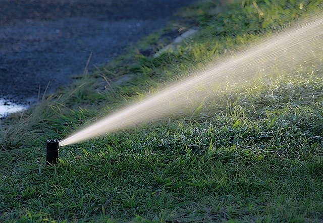 Keep Your Property Looking Gorgeous in 2020 With an Irrigation Service Plan