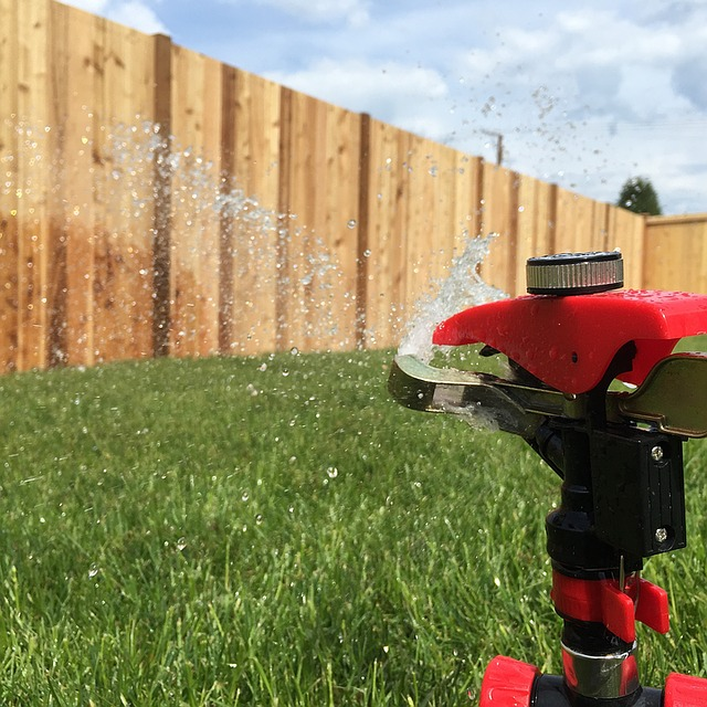 3 Reasons to Consider Residential Irrigation Installation This Fall