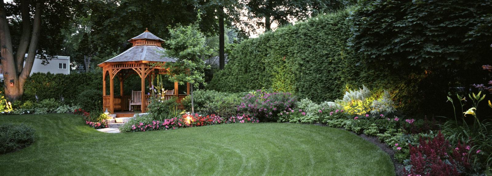 3 Steps Toward Perfect LED Landscape Lighting