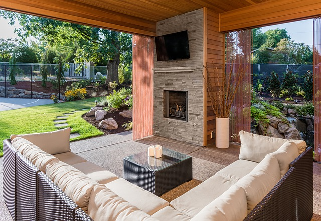 Outdoor Sound Systems: Design and Installation Tips